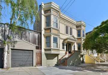 1165 Sanchez Street San Francisco, CA 94114
