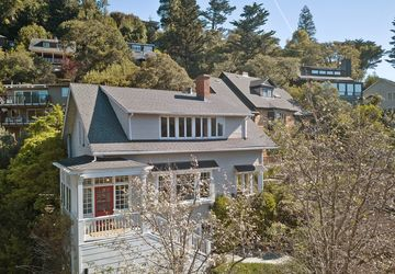 21 Oakdale Avenue Mill Valley, CA 94941