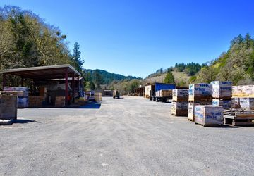 1800 West Hwy 20 Willits, CA 95490