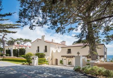 3256 17 Mile Drive PEBBLE BEACH, CA 93953