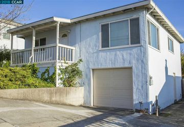877 4th St Rodeo, CA 94572