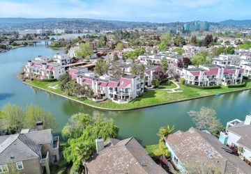 , # 7101 Redwood Shores, CA 94065