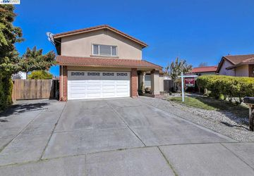 4909 Corona Ct Union City, CA 94587