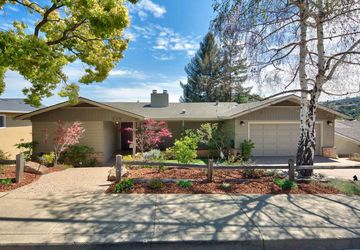 239 Exeter Avenue San Carlos, CA 94070