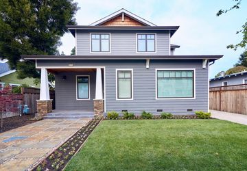 1240 Capuchino Avenue BURLINGAME, CA 94010