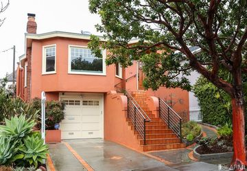 20 Montecito Avenue San Francisco, CA 94112
