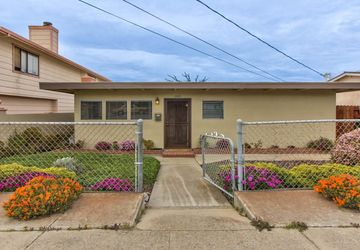 1205 Elm Avenue, # B Seaside, CA 93955