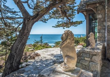 3208 17 Mile Drive Pebble Beach, CA 93953