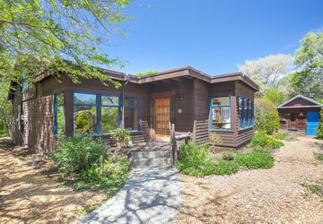 440 Birch Road Bolinas, CA 94924
