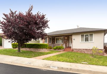 52 Capay Circle SOUTH SAN FRANCISCO, CA 94080