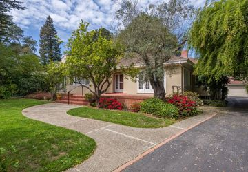 20 West Bellevue Avenue San Mateo, CA 94402