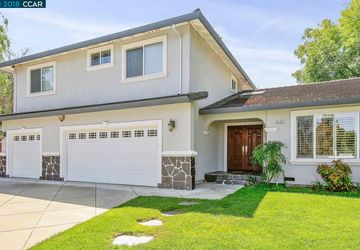 4424 Tyndall Ct Concord, CA 94518