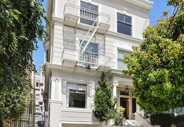 3436 Clay Street # 1 San Francisco, CA 94118