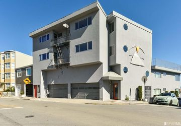 95 Grand View Avenue San Francisco, CA 94114