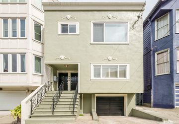 970 Oak Street San Francisco, CA 94117
