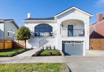 570 57th Street Oakland, CA 94609