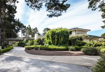1418 Cantera Court PEBBLE BEACH, CA 93953