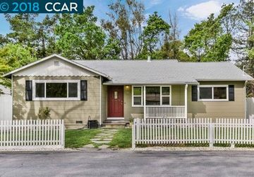 248 Campbell Lane Pleasant Hill, CA 94523-3802