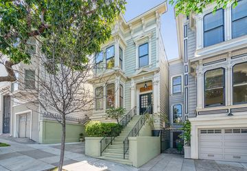 211 Divisadero Street San Francisco, CA 94117