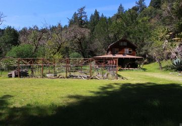 30726 King Ridge Road Cazadero, CA 95421