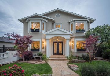 2111 Brewster Avenue REDWOOD CITY, CA 94062