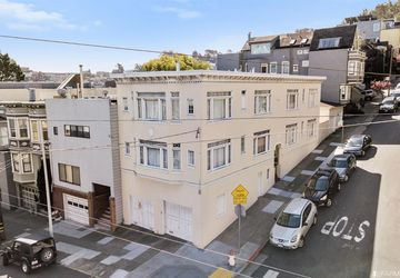 1404 Willard Street San Francisco, CA 94117