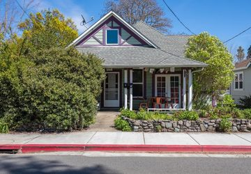 145 South Humboldt Street Willits, CA 95490