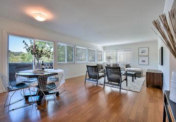 160 Lower Via Casitas Greenbrae, CA 94904