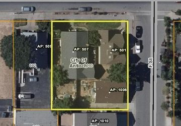 507 W 10th St Antioch, CA 94509