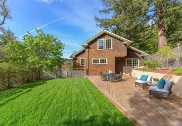 55 Oak Grove Avenue Woodacre, CA 94973