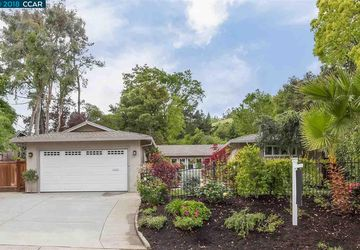 7 Cornell Ct Pleasant Hill, CA 94523