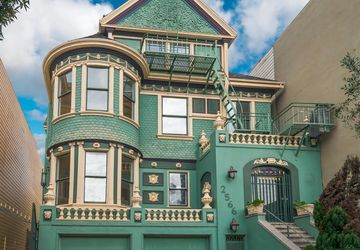 2566 Pine Street San Francisco, CA 94115