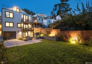 18 Prospect Avenue San Francisco, CA 94110
