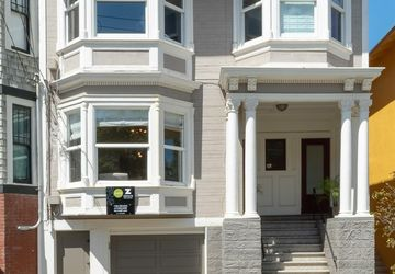 136 Grattan Street San Francisco, CA 94117