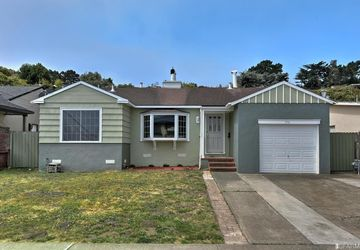 751 Larchmont Drive DALY CITY, CA 94015