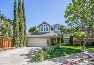 1413 Dominica Lane Foster City, CA 94404