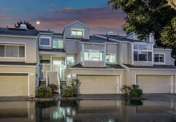 835 Columbia Circle Redwood Shores, CA 94065