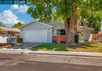2621 Prestwick Ave Concord, CA 94519
