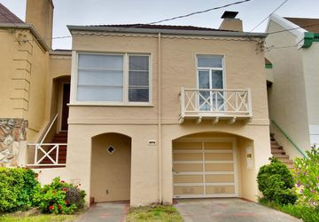 1459 41st Avenue San Francisco, CA 94122
