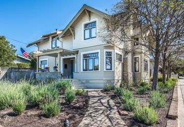 389 Gibson Avenue Pacific Grove, CA 93950