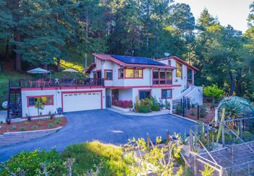 345 Ohlone Trail Scotts Valley, CA 95066