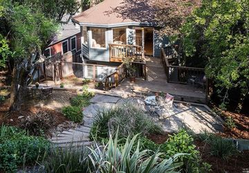 480 Molino Avenue Mill Valley, CA 94941