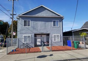 203 Bissell Ave Richmond, CA 94801