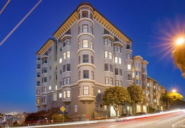 2164 Hyde Street, # 510 San Francisco, CA 94109