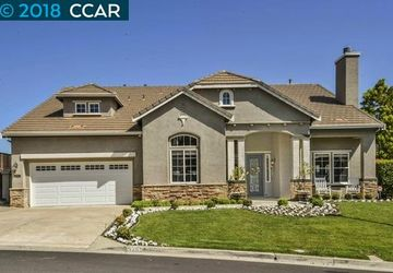 5269 Hiddencrest Ct. Concord, CA 94521