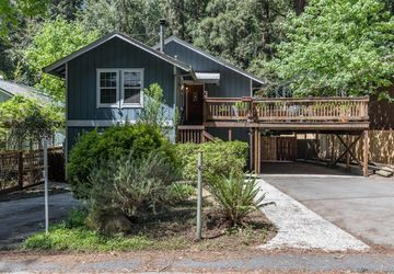 14579 Canyon 1 Road Guerneville, CA 95446