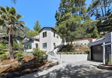 27 Woodbine Drive Mill Valley, CA 94941