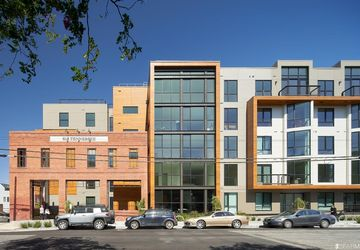 815 Tennessee Street # 302 San Francisco, CA 94107