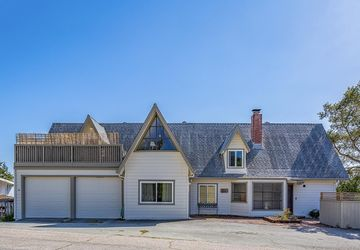 515 Tabor Drive Scotts Valley, CA 95066