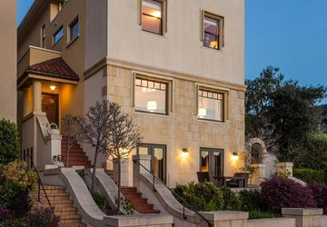 151 24th Avenue San Francisco, CA 94121
